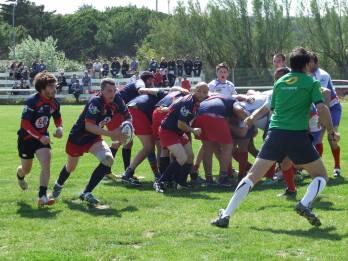 Match La Palme-Armissan, l'équipe de La Palme gagante ce Dimanche 13 Avril 2014