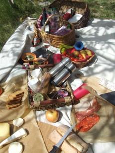 Un casse-croûte gourmand au coeur du terroir des Corbières avec Vin4 heures tour