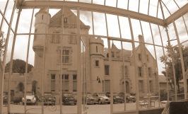 Vin4 heures tour au château Les Carrasses à Capestang
