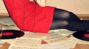 Accord vin et musique