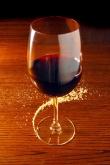 Clé de sol et vin