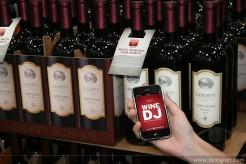 Wine DJ, l'accord vin et musique