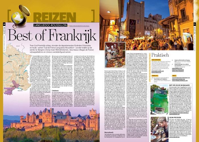 Dossier presse Néerlandais Mai 2014