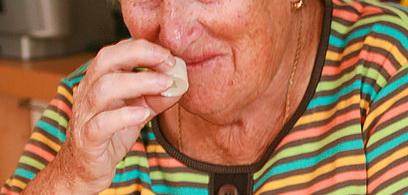 odorat-senior