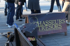 Animation Chasse aux tresors