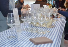 Animation Dégustation de vins