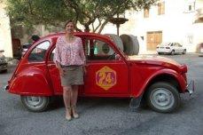 Maud et Léa, un tourisme original
